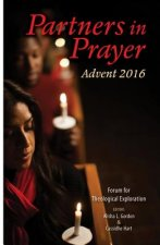 Partners in Prayer: Advent 2016
