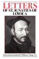 Letters of St. Ignatius of Loyola