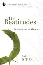 The Beatitudes: Developing Spiritual Character