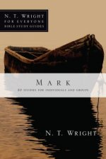 Mark: 20 Studies for Individuals and Groups