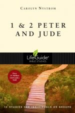 1 & 2 Peter and Jude: 12 Studies for Individuals or Groups