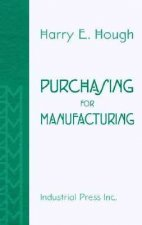 Purchasing for Manufacturing