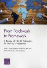 From Patchwork to Framework: A Review of Title 10 Authorities for Security Cooperation