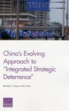 China S Evolving Approach to Integrated Strategic Deterrence