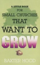 A Little Book for Small Churches That Want to Grow