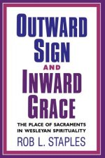 Outward Sign and Inward Grace