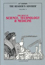 Reader's Adviser: Vol.5 the Best in Science, Technology and