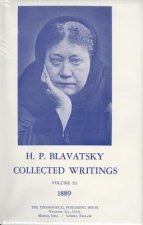 Collected Writings of H. P. Blavatsky, Vol. 11