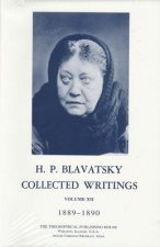 Collected Writings of H. P. Blavatsky, Vol. 12