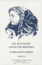 Collected Writings of H. P. Blavatsky, Vol. 15 (Index)
