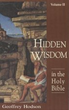 The Hidden Wisdom in the Holy Bible