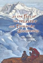 At the Feet of the Master and Towards Discipleship