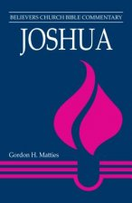 Joshua (Believers Church Bible Commentary)