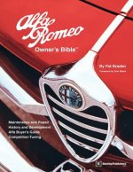 Alfa Romeo Owner's Bible