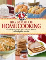 Big Book of Home Cooking: Favorite Family Recipes, Tips & Ideas for Delicious, Comforting Food at Its Best