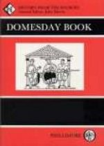 Domesday Book: Somerset