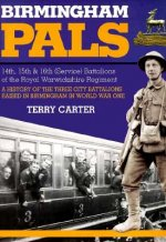 Birmingham Pals: 14th, 15th & 16th (Service) Battalions of the Royal Warwickshire Regiment