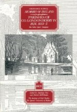 Ordnance Survey Memoirs of Ireland: Vol. 15: Parishes of Co. Londonderry IV: 1824, 1833-5