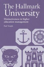 The Hallmark University: Distinctiveness in Higher Education Management