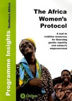 The Africa Women's Protocol: A Tool to Mobilise Resources for Financing Gender Equality and Women's Empowerment