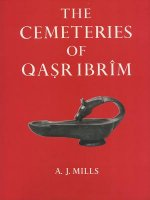 The Cemeteries of Qasr Ibrim