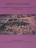 Kom Rabia: The New Kingdom Settlement (Levels II-V)