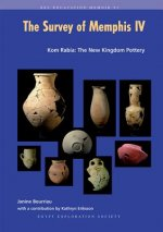 Kom Rabia: The New Kingdom Pottery