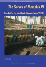 The Survey of Memphis VI: Kom Rabi'a: The Late Middle Kingdom (Levels VI-VIII)