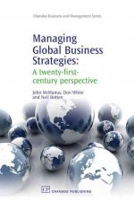 Managing Global Business Strategies: A Twenty-First-Century Perspective
