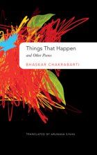 Things That Happen: And Other Poems