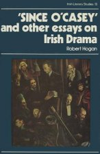 Since O'Casey and Other Essays on Irish Drama