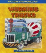 Working Trucks: Picture the World of Popular Machines at Work. for Ages 5 and Up.
