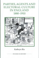 Parties, Agents and Electoral Culture in England, 1880-1910