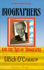 Biographers and the Art of Biography