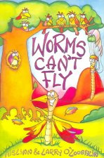 Worms Can't Fly