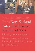New Zealand Votes: The 2002 General Election