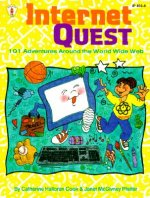 Internet Quest: 101 Adventures Around the World Wide Web