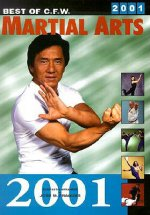 Best of C.F.W. Martial Arts