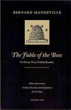 The Fable of the Bees: Volume 2 PB