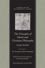 The Principles of Moral and Christian Philosophy Vol 1 CL