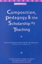 Composition, Pedagogy & the Scholarship of Teaching