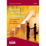 Survive and Thrive in Building: Fundamentals of Business Management