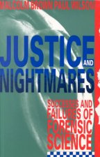 Justice and Nightmares: Successes and Failures of Forensic Science in Australia and New Zealand