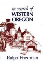 In Search of Western Oregon