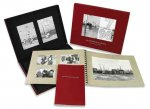 Rudolph Burckhardt: An Afternoon in Astoria: Limited Edition