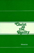 Christ as the Reality: