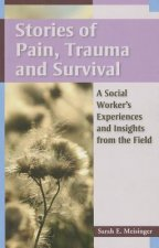 Stories of Pain, Trauma, and Survival: A Social Worker's Experiences and Insights from the Field