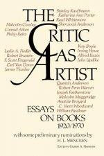 The Critic as Artist