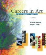 Careers in Art: An Illustrated Guide