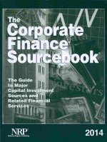 The Corporate Finance Sourcebook: The Guide to Major Capital Investment Sources and Related Financial Services